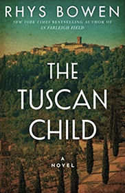 Tuscan child book club questions