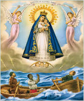 Virgin of Cobre