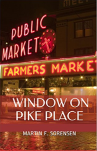 WINDOW ON PIKE PLACE